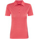 Schöffel Capri - Camiseta manga corta Mujer - rojo